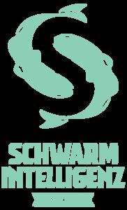 Schwarmintelligenz Logo